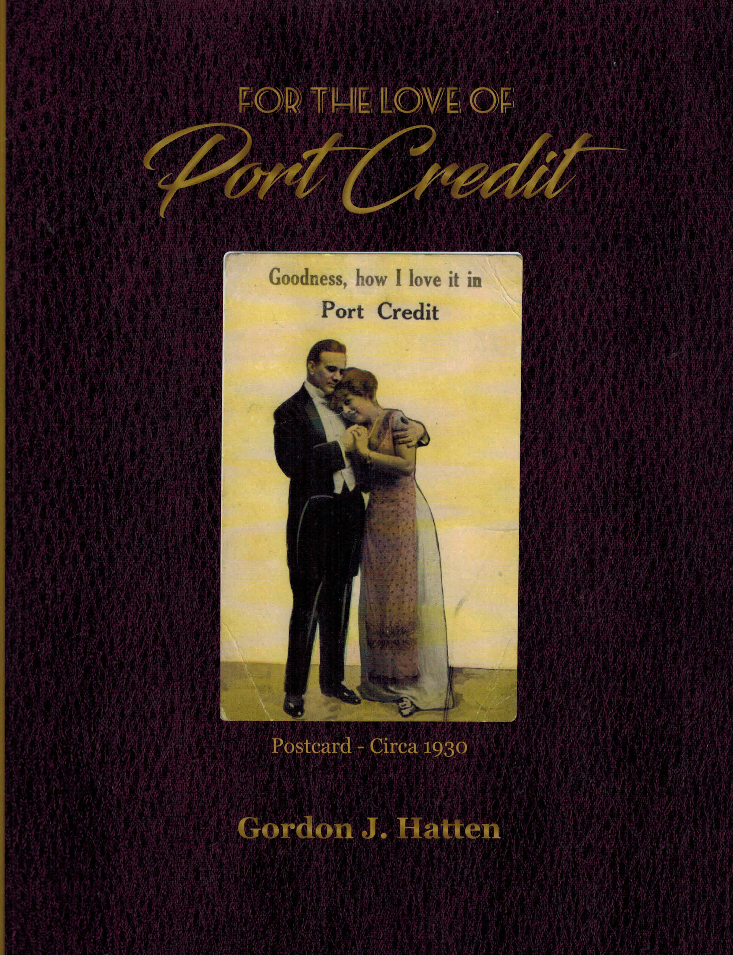 Image for For the Love of Port Credit
